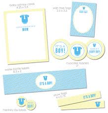 printable baby shower cards free