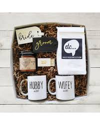 honeymoon gift deal alert wedding gift box newlywed gift bridal shower gift for