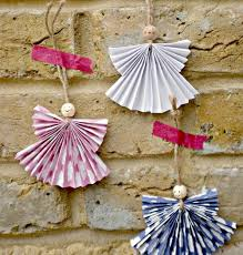 paper ornament crafts for allfreechristmascrafts