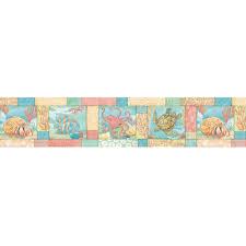 paisley borders wallpaper u0026 borders the home depot