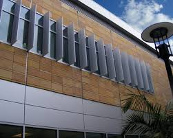 Architectural Metal Awnings Crl Arch Exterior Sun Control Devices Sunshades Awnings And