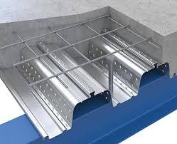 Composite Flooring Composite Floor Decks Composite Decking Tata Steel