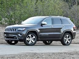 2016 jeep grand cherokee overview cargurus