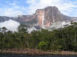 imagenes monumentos naturales de venezuela formación ciudadana parques nacionales y monumentales naturales