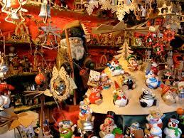 Traditional German Christmas Decorations