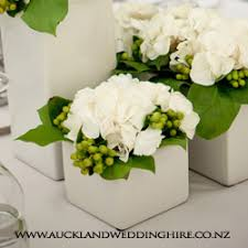 Small White Vases Glass Vases Wedding And Event Hire Auckland