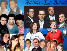 Jonas Brothers Fanfiction Archive    Your    source for Jonas     Jonas Brothers Fanfiction Archive    Your    source for Jonas     All That     s Left Behind Banner