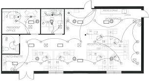 office floor plan symbols extraordinary commercial lighting modern office floor plan office