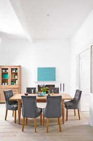 Extending Table And Chairs Florine Extending Dining Table Made From Both Solid And Veneered