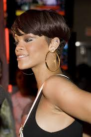 hairstyles back view only rihanna short hairstyles back view the best short hairstyles