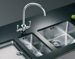 blanco kitchen faucet reviews kitchen improve the visual quality of kitchen with franke sink