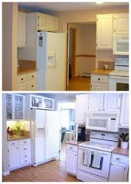 Decoupage Kitchen Cabinets Diy Projects And Ideas For The Home Decoupage Furniture