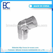 Handrail Fittings Suppliers China Aluminum Handrail Fittings China Aluminum Handrail Fittings