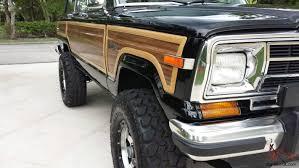 wagoneer jeep lifted jeep grand wagoneer 360 4x4 lifted amazing eye catching classic