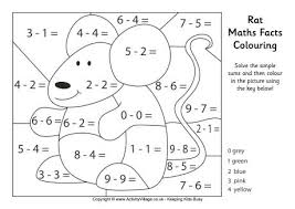 addition addition 10 colouring worksheets free math