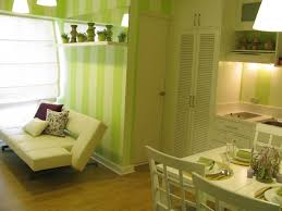 Cute Interior Design For Small Houses Lovely Twin 20sqm Apartments With A Clever Design Freshome Com