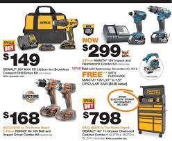 home depot dewalt black friday home depot on pro black friday flyer november 16 to 23