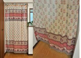 e world market rakuten global market india cotton curtains