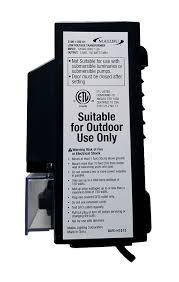 Malibu Flood Light Kit by Malibu 3100 1150 01 150 Watt Low Voltage Transformer Photo Eye