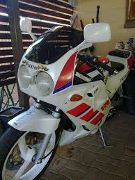 yamaha fzr 250 2kr 87 88 screens for bikes