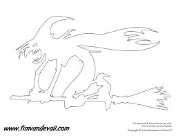 Halloween Decorations Templates Tim Van De Vall Comics U0026 Printables For Kids