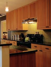Kitchen Cabinet Cherry Replacement Cabinet Door Fronts Cherry Kitchen Cabinets With Gray
