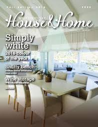 Canadian House And Home Special Features House And Home Fall Edition By Black Press Issuu