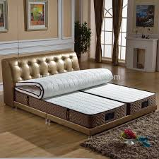 Folding Cing Bed King Size Folding Bed Bonners Furniture Foldable King Size