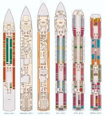 regatta deck plans cabin diagrams pictures carnival cruise ship