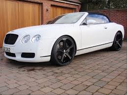 white bentley continental gt white convertible