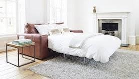 Hand Built Designer Leather Sofas Darlings Of Chelsea - Chelsea leather sofa