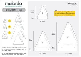 makedo cardboard christmas tree 2017 update 11 steps with pictures