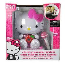 kitty cd karaoke system images