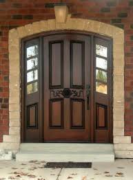 House Exterior Doors Custom Doors Wood Doors Made To Order