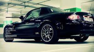 mazda germany mazda mx5 youtube