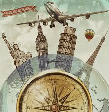 Travel Wallpaper images Unico home jpg