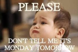 I Hate Mondays Meme - funny monday memes for the week