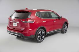 Nissan Rogue White - 2017 nissan rogue hybrid goes on sale starts from 26 240