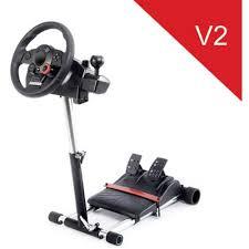 supporto volante supporto per volante wheel stand pro logitech driving gt pro