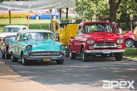 classic car show fountain elms antique and classic car show apex automotive magazine