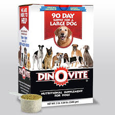 dinovite for large dogs