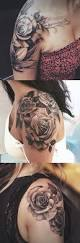 30 of the most popular shoulder tattoo ideas for women shoulder