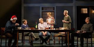 peter pan 70th birthday playwrights horizons