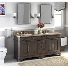 bathroom bathroom pendant lighting double vanity tv above