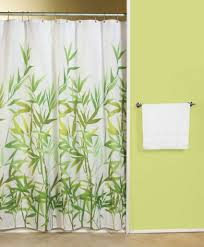 Bright Green Shower Curtain Green And White Shower Curtains Rooms Green And White Shower