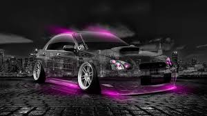 subaru wrx modified wallpaper subaru wrx sti jdm crystal city car 2014 el tony