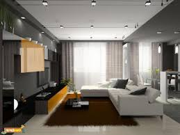 Ceiling Lights For Living Room by Family Room Ceiling Lights Black Wooden Laminate End Table Beige