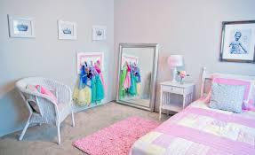 wandle kinderzimmer spiegel im prinzessin zimmer darf nicht fehlen rooms