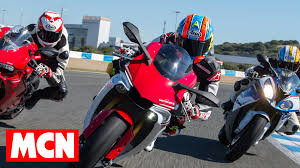 2012 Bmw S1000rr Price 2015 Yamaha R1 Better Than Bmw S1000rr And Rivals Group Test