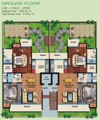 amrapali centurian park amrapali terrace homes apartments
